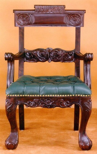 Chair Chippendale